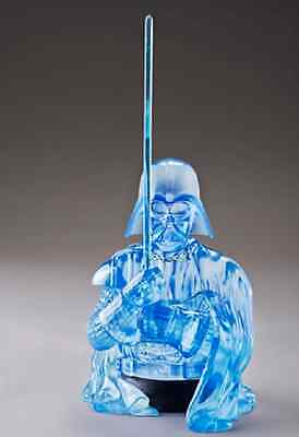 GENTLE GIANT Star Wars__DARTH VADER Holographic Mini Bust_# 409 of 500_Exclusive