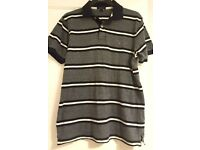 Gant men's polo t shirt - offers welcome