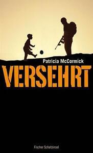 McCormick, Patricia - Versehrt