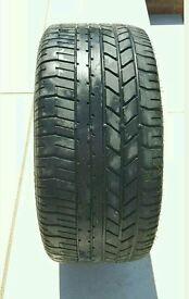 Pirelli 245 35 ZR18 88Y Tyre - BARGAIN!