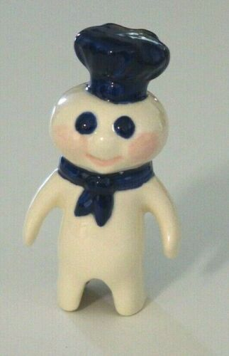 Pie Bird Littlest Doughboy  Piebird USA Made