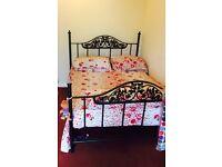 Beautiful Single room in Poplar