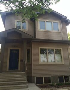 Room For Rent, Walk To NAIT/LRT, Brand NEW House!