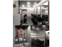 Salon stuffs required ( hair stylist/ barber/ Nail tech/ Beautician ) In Greenwich
