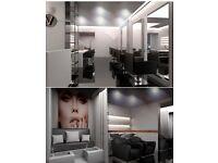 Salon stuffs required ( hair stylist/ Nail tech/ Beautician ) In Greenwich