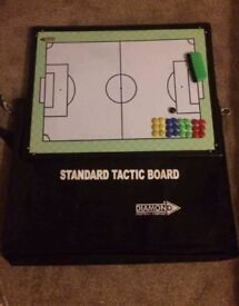 Coaches Tactics Board 90x60cm