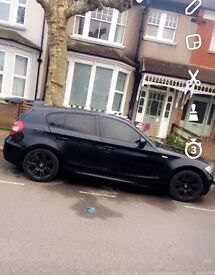 BMW 1 Series M Sport (quick sale)