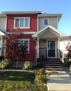 Townhouse for rent south side