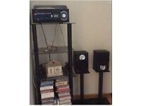Auna music system