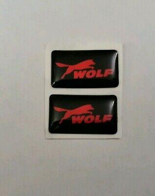 Genuine New FORD POPULAR DECAL Emblem Sticker Escort Fiesta Focus Plus