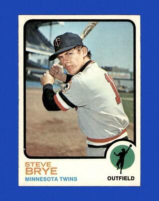 1973 Topps Set Break 353 Steve Brye NM-MT OR BETTER GMCARDS  - $8.38