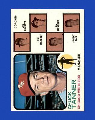 1973 Topps Set Break 356 White Sox Leaders NR-MINT GMCARDS  - $0.79