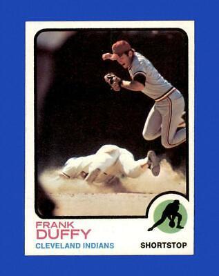 1973 Topps Set Break 376 Frank Duffy NR-MINT GMCARDS  - $0.79