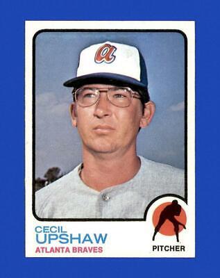 1973 Topps Set Break 359 Cecil Upshaw NR-MINT GMCARDS  - $1.04