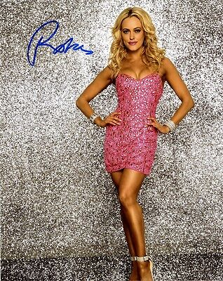 Glamorous Peta Murgatroyd In Person Signed Photo   Dancing With The Stars