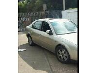 Breaking Ford mondeo 2.0 diesel