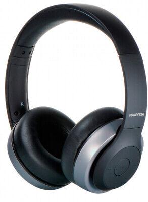 OT HARMONY-G Fonestar Auriculares Bluetooth OT ( Operación Triunfo ) Negro/Gr