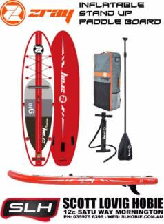 ZRAY A1 Inflatable SUP