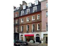 BERKELEY SQUARE Office Space to Let, W1J - Flexible Terms | 2 - 85 people