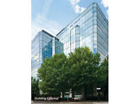 HAMMERSMITH Office Space to Let, W6 - Flexible Terms | 2 - 81 people