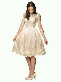Chi Chi London Sharnie dress