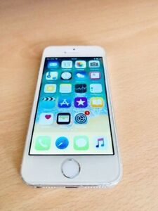 16gb iphone 5s unlocked and I will factory reset. Reduced price