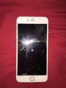 Uber for Phone Repair - iPhone 6 Plus Screen Repairs Now Available