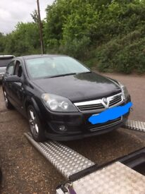Vauxhall Astra H Breaking For Spares/parts