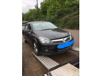 Vauxhall Astra h breaking for spares (van also)