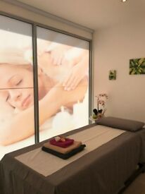 Award-winning Spa arrives in Derby