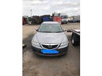 Mazda 6 Breaking For Spares