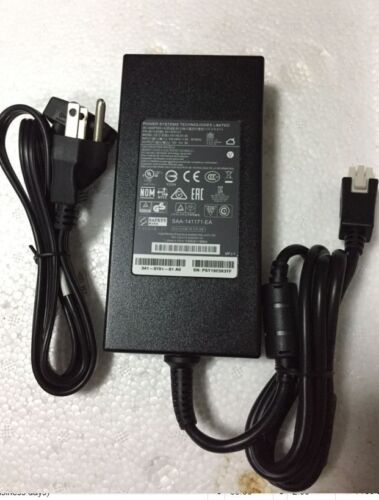 Cisco Genuine PWR-4320-AC= Power Supply for ISR4321 4321 Route