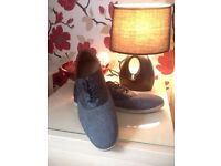 Size 10: ZARA Men Shoes