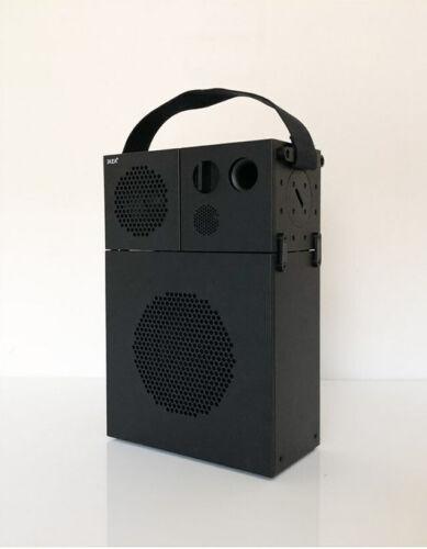 NIB Teenage Engineering X IKEA Frekvens Subwoofer Bluetooth Speaker Black