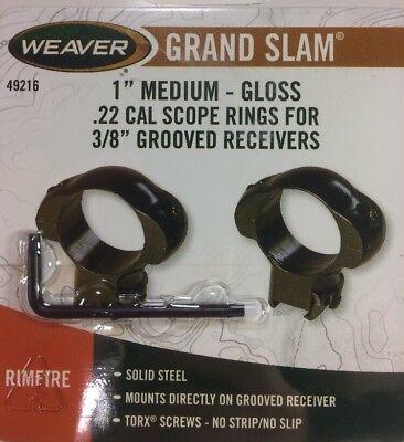 WEAVER GRAND SLAM 1