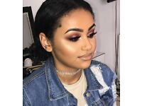 Affordable professional makeup artist -based in London and mobile