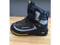 Berghaus kibo gtx boots