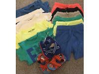 Boys summer bundle