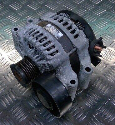 Alternator N43 118i 120i 318i 320i 170 AMP (7550468) - BMW E87 E90 1 3 series