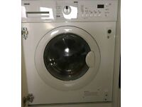 Brand New Washer Dryer Fully Integrated New Washer Dryer