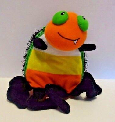 Hallmark Bug Em Spider Halloween zipper pouch 8