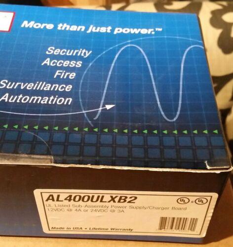 Altronix AL400ULXB2