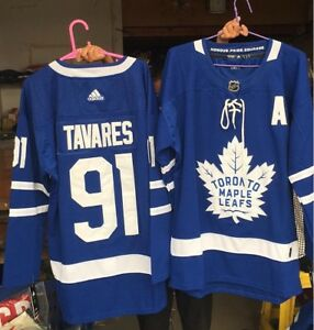 Tavares Toronto Maple Leaf Jerseys - BNWT - Small to 3xl