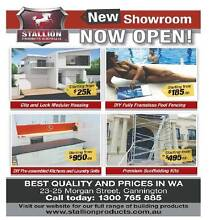 Building Products Perth Cannington Canning Area Preview