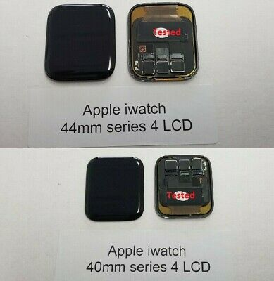 For Apple Watch iWatch Series 4 44mm - 40MM LCD Touch Screen Digitizer  GPS+LTE!
