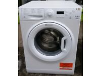Hotpoint 9KG A++ washing machine free delivery