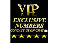 Vip Exclusive Gold Mobile Numbers