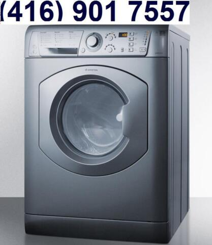 Ariston ARWDF129SNA 24in Built-In All-In-One Vent-less Washer ...