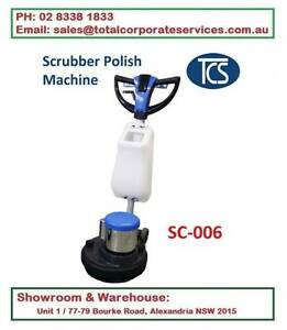Commercial Multi-Functional Floor Grinding Machine Scrubber Alexandria Inner Sydney Preview