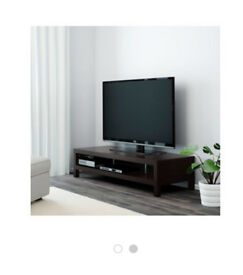 Ikea Tv stand, coffee table and side table